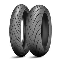 Pneu Michelin 120/70ZR17(58W) PILOT ROAD 3