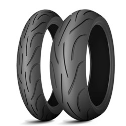 Pneu Michelin 180/55ZR17 73W PILOT POWER