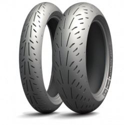 Pneu Michelin 180/55ZR17 73W POWER SUPERSPORT EVO