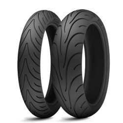 Pneu Michelin 160/60ZR 17 69W PILOT ROAD 2