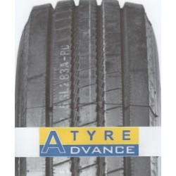 Pneu ADVANCE 315/70/22.5 154/150L GL283A